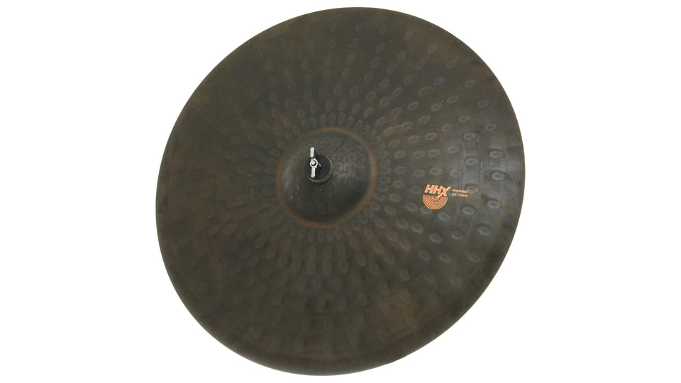 Sabian HHX Phoenix Ride Cymbal - Big And Ugly Collection