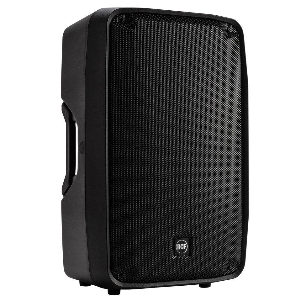 RCF HD 15-A 1400W Two-Way Active Loudspeaker