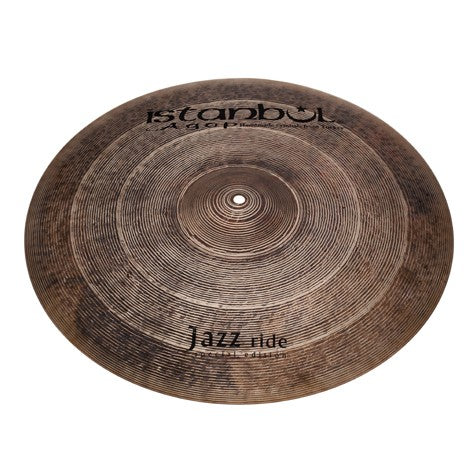 "Istanbul Agop 19"" Special Edition Ride Cymbal"