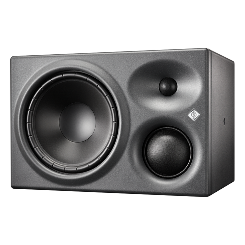 Neumann KH 310 A-R-G Powered 3-Way Studio Monitor (Single, Right))