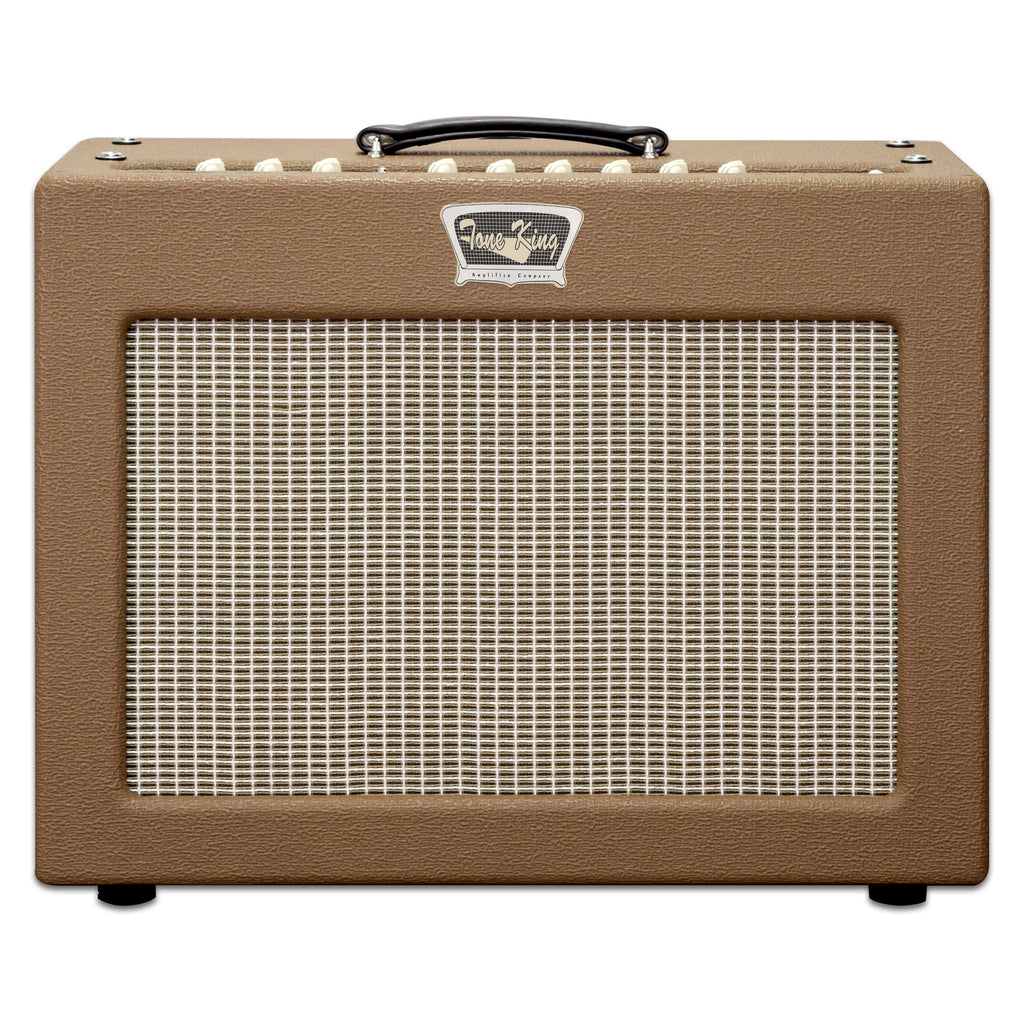 Tone King Sky King 35W 1x12 Hand-Wired All-Tube Guitar Combo Amp