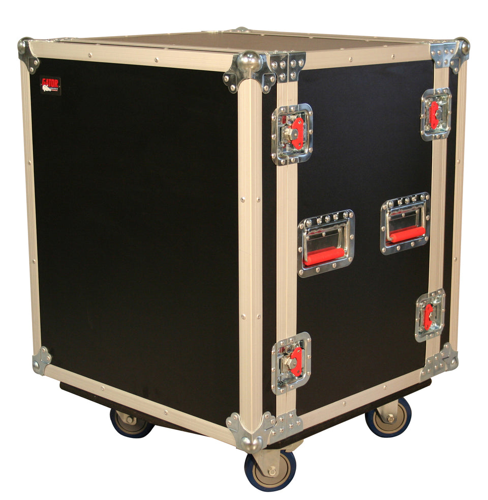 Gator Cases G-TOUR SHK12 CA Rack Case