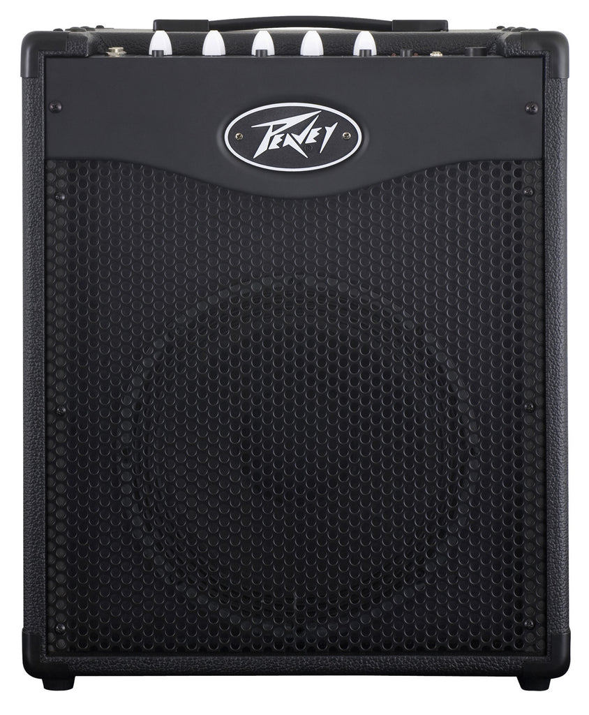 "Peavey Max 112 200W 1 x 12"" Bass Combo Amplifier"