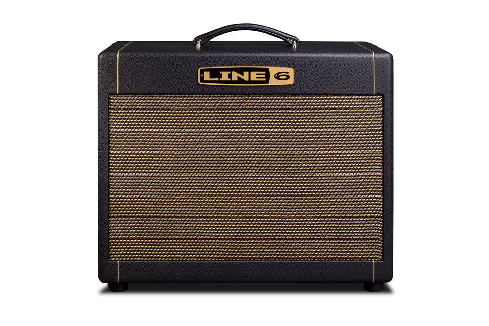 Line 6 DT25 112 Ported Closed Back Cabinet