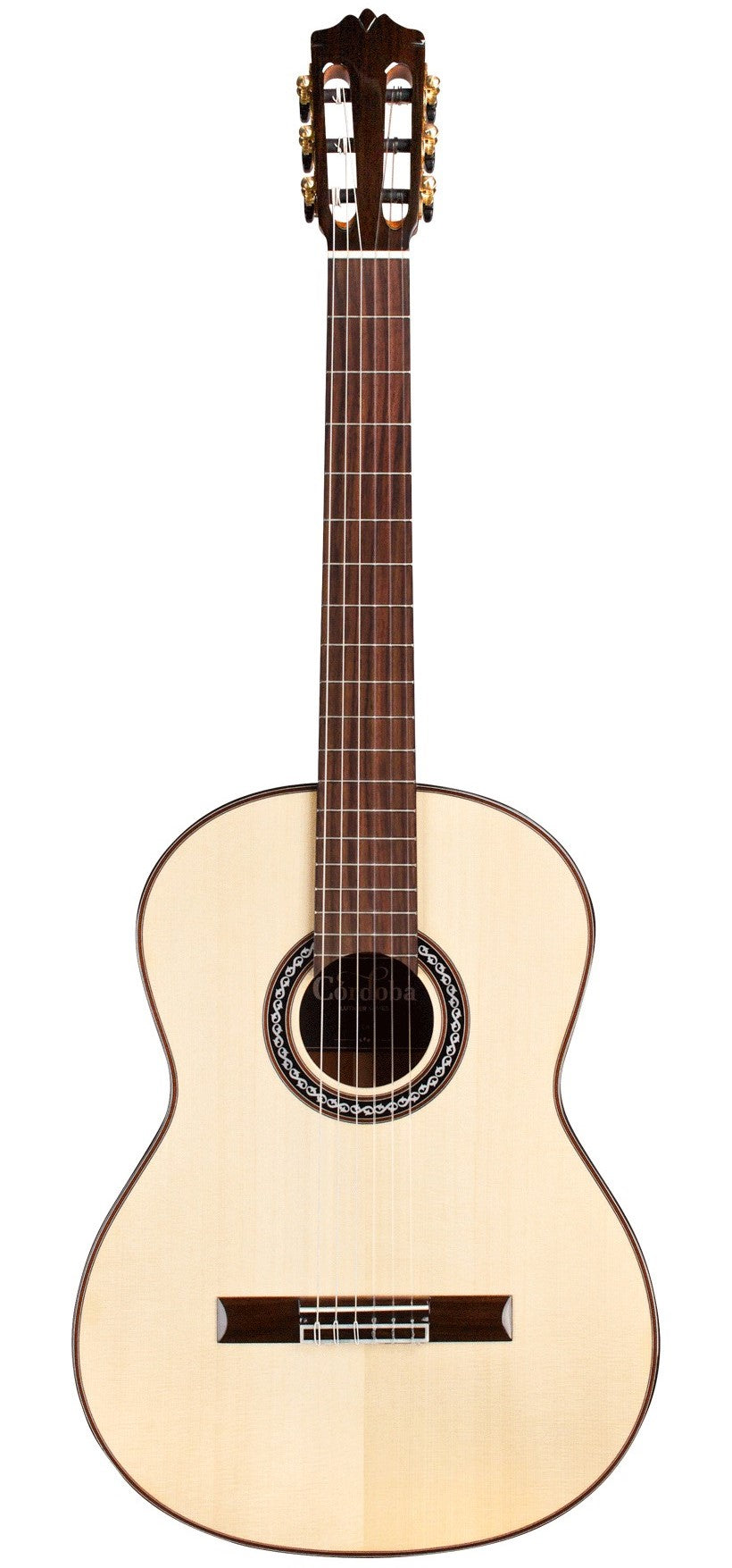 Cordoba C9 SP All Solid Spruce/Mahogany Nylon String Acoustic Guitar