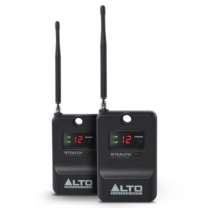 Alto Stealth Stereo Wireless System Expansion Pack