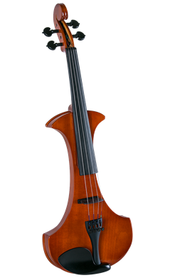 Cremona SV-180E Electric Violin Outfit 4/4