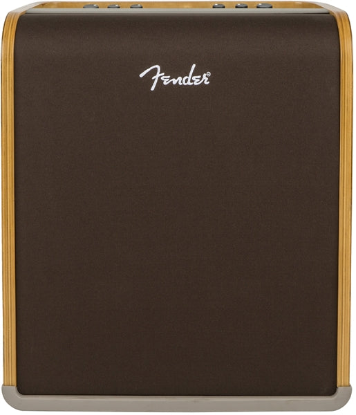 Fender Acoustic SFX 160w Acoustic Combo - Natural Blonde