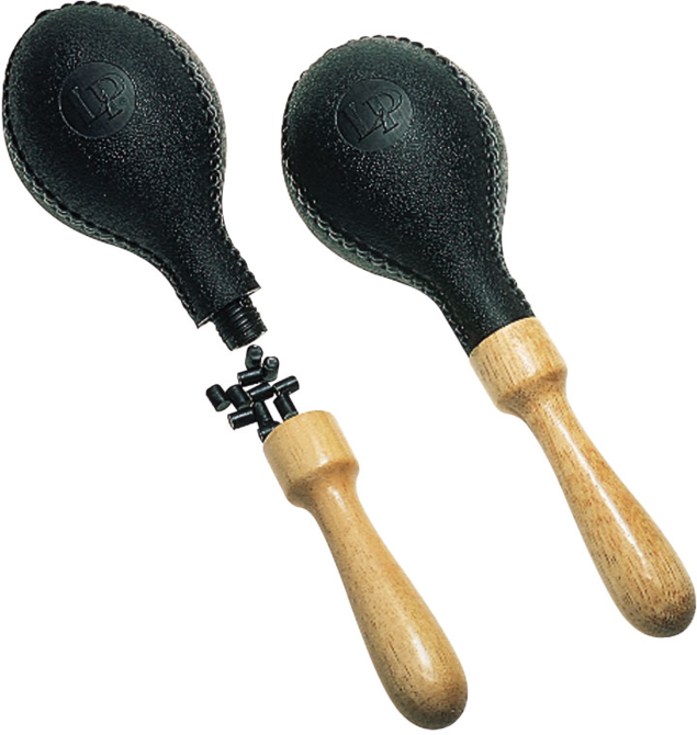 LP LP281R Refillable Maracas