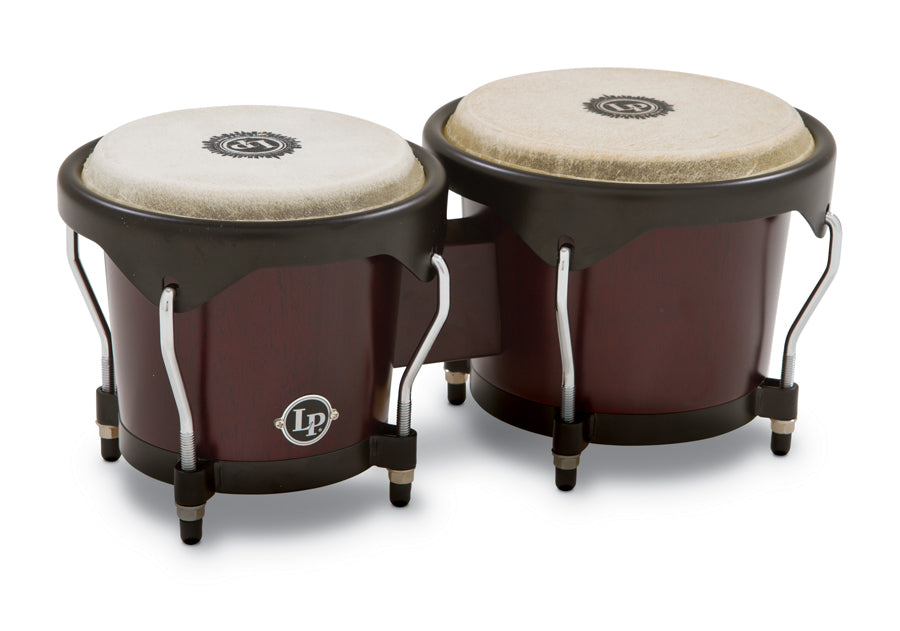 LP LP601NY-DW City Wood Bongos