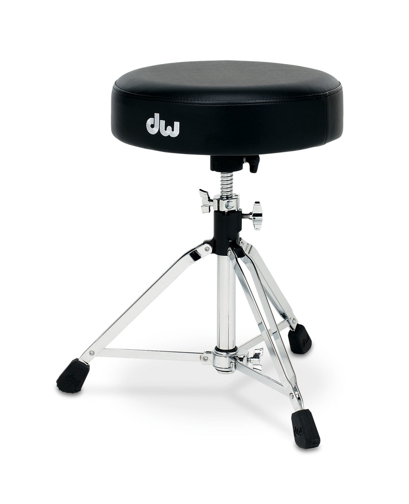 Drum Workshop DWCP9100M Tripod Throne W/ Memory Lock