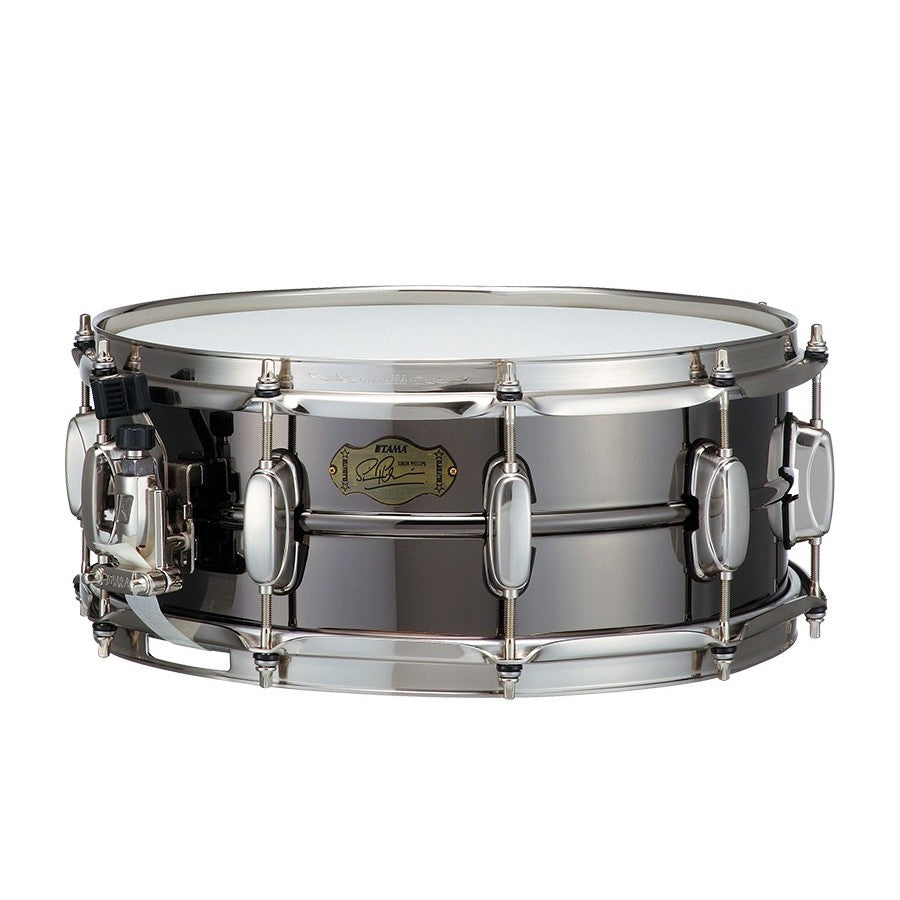 "Tama 14"" x 5.5"" Simon Phillips Gladiator Signature Snare Drum"
