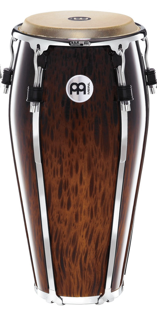 "Meinl FL11BB Floatune Series 11"" Quinto - Brown Burl"