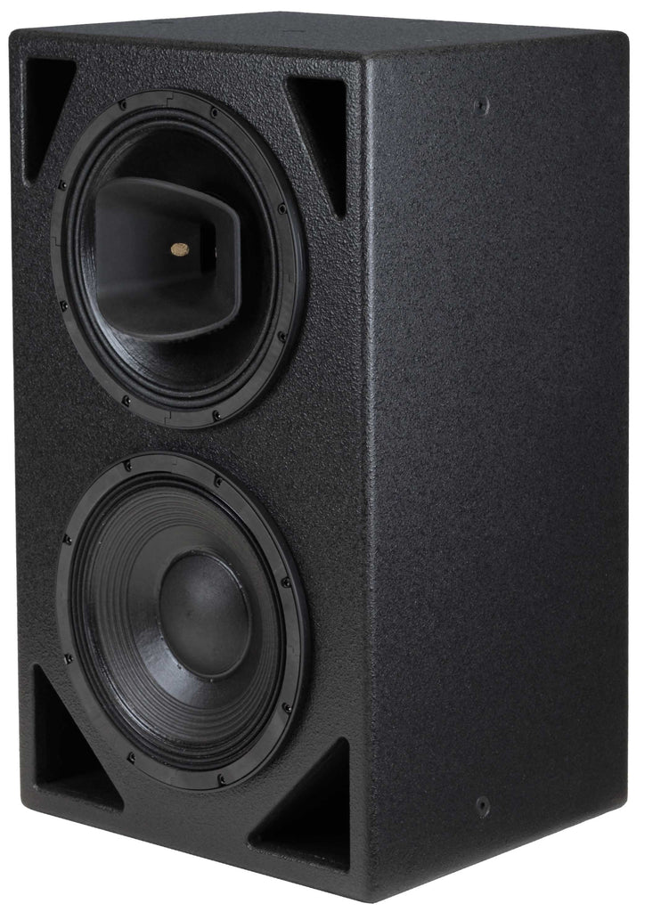 "Fulcrum Acoustic RM22ac Self-Powered Dual 12"" Coaxial Reference Monitor (Single)"