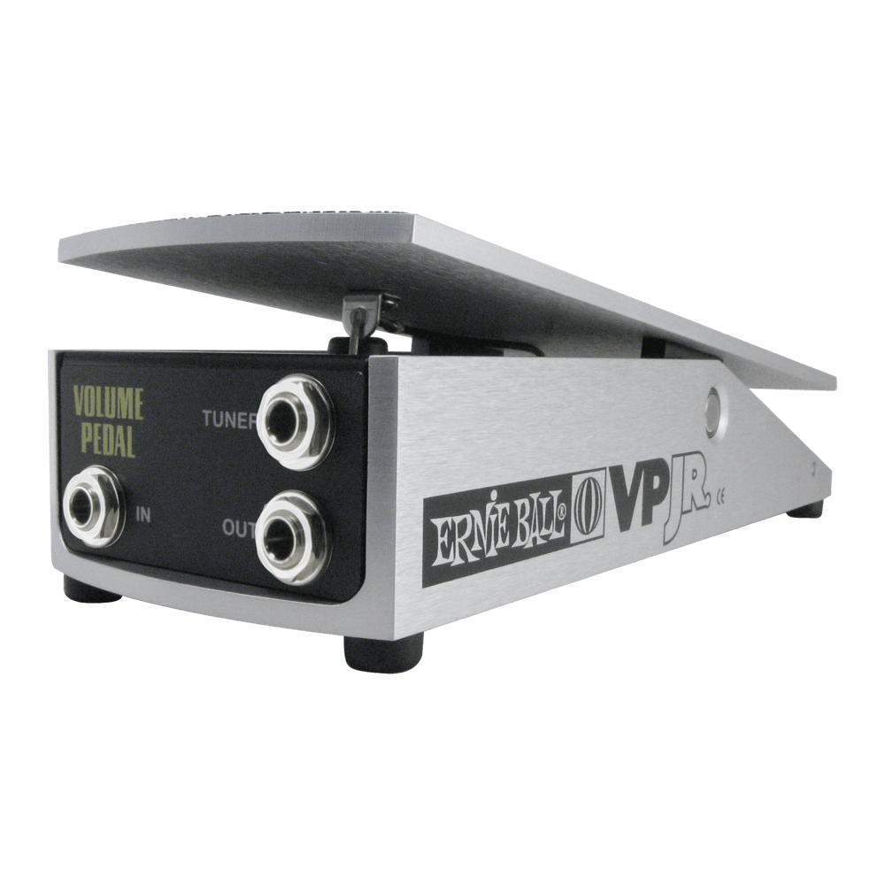 "Ernie Ball ""Junior"" Volume Pedal - Mono, 250K"