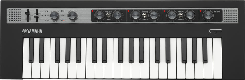 Yamaha Reface CP Mobile Mini Electric Piano