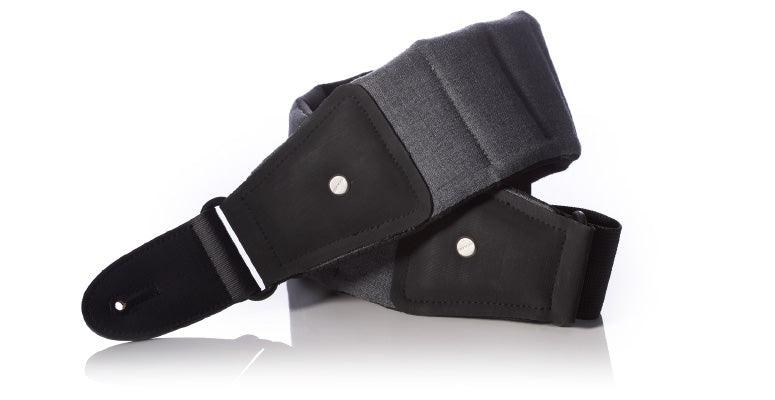MONO M80-BTY-ASH-L Betty Guitar Strap (Long) Ash