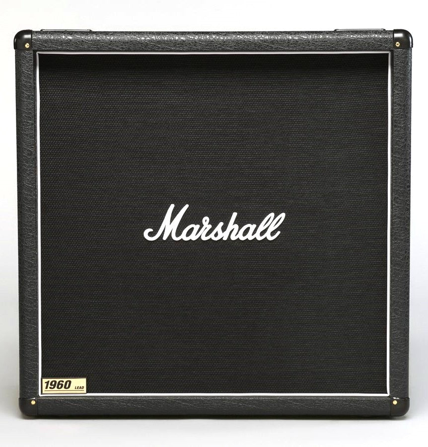 Marshall 1960B 300W 4x12 Amplifier Cabinet