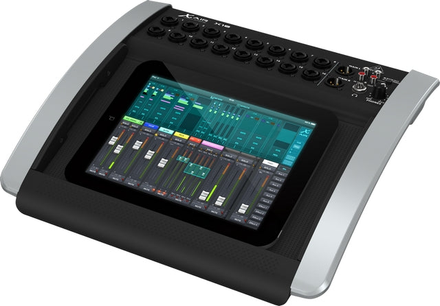 Behringer X AIR X-18 Digital iPad/Tablet Mixer