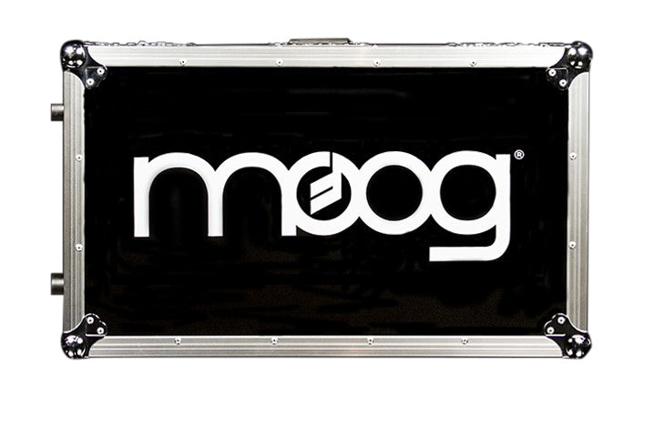Moog Little Phatty/Sub37 ATA Road Case