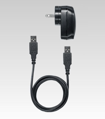 SHURE SBC-USB-A 6' USB-A Microflex Wireless Transmitters Charging Cable