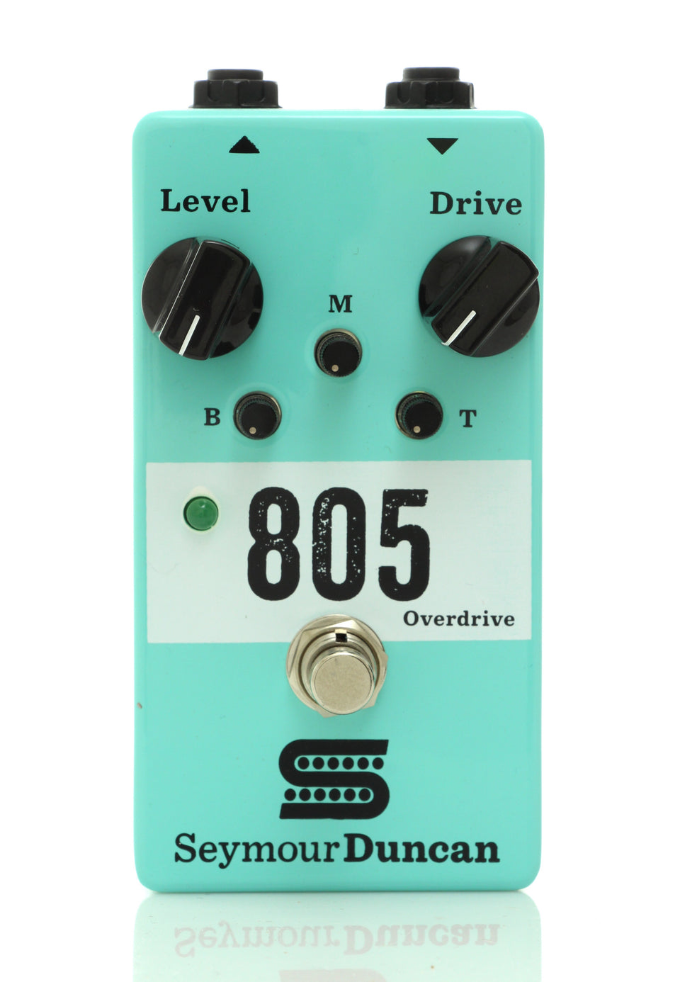 Seymour Duncan 805 Overdrive Pedal