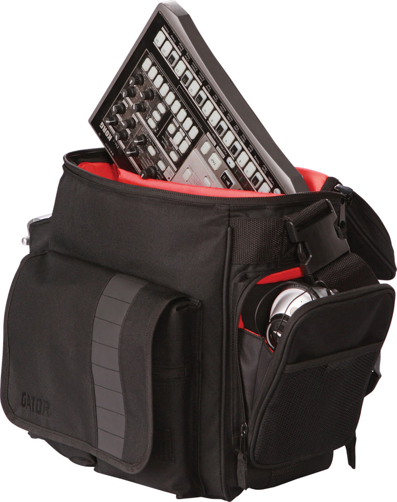 Gator Cases G-CLUB-DJ BAG