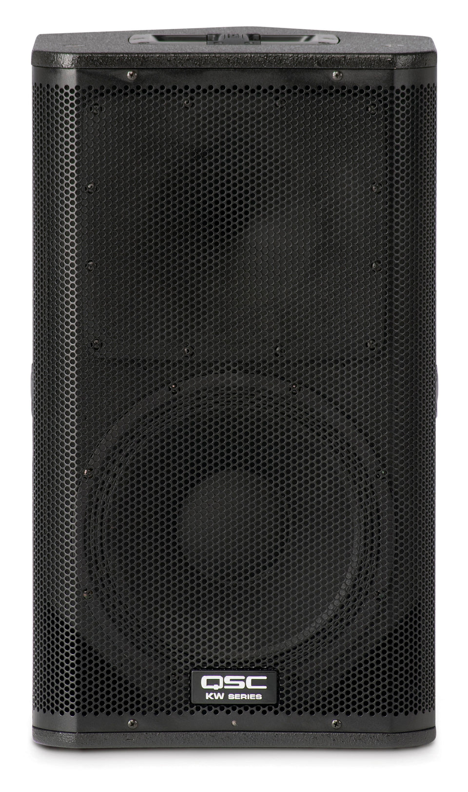 "QSC KW122 12"" Multipurpose Powered Loudspeaker"