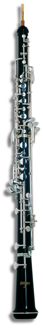 Selmer 122F Step-Up Oboe