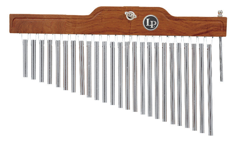 LP LP449 25 Bar Solid Chimes