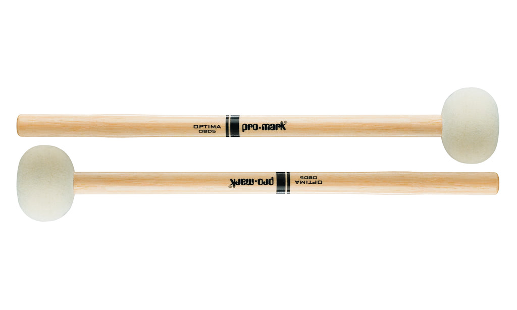 Promark OBD5 Bass Drum Mallets