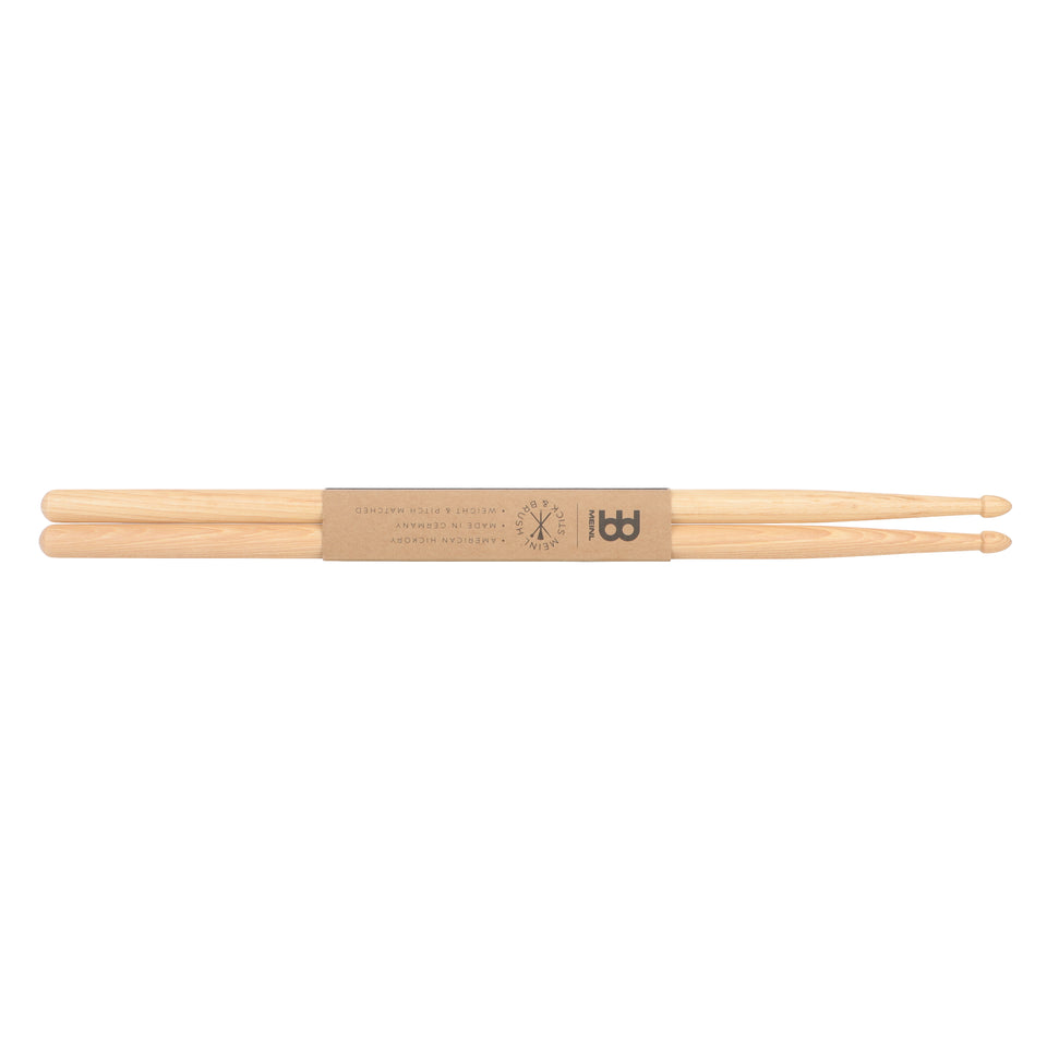Meinl SB104 Standard 5B Drum Sticks - Long