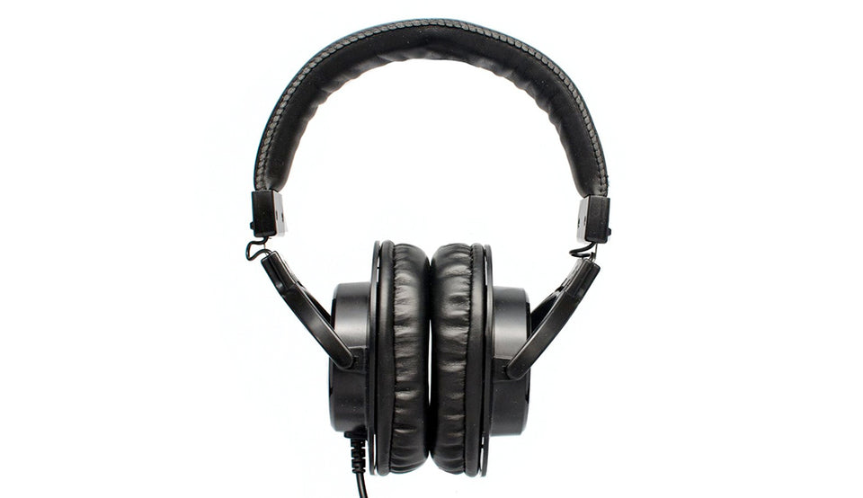 CAD Audio MH210 Closed-Back Studio Headphones