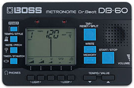 Boss DB-60 Dr. Beat