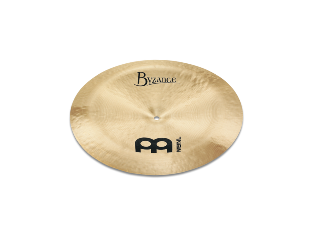 "Meinl 14"" Byzance Traditional China Cymbal"