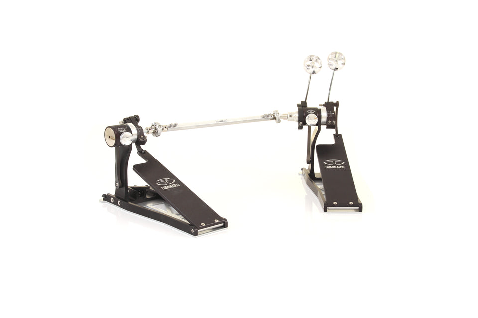 Trick Drums DOM2 Dominator Double Bass Drum Pedal