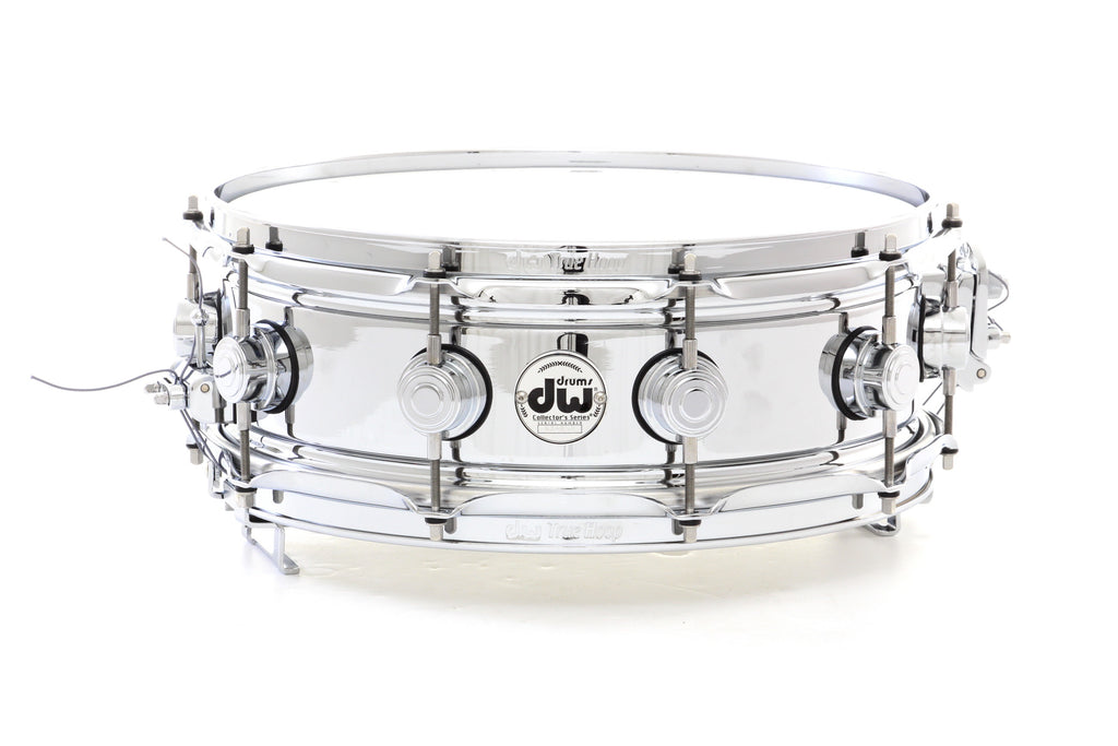 "Drum Workshop 14"" x 5"" True Sonic Snare Drum"