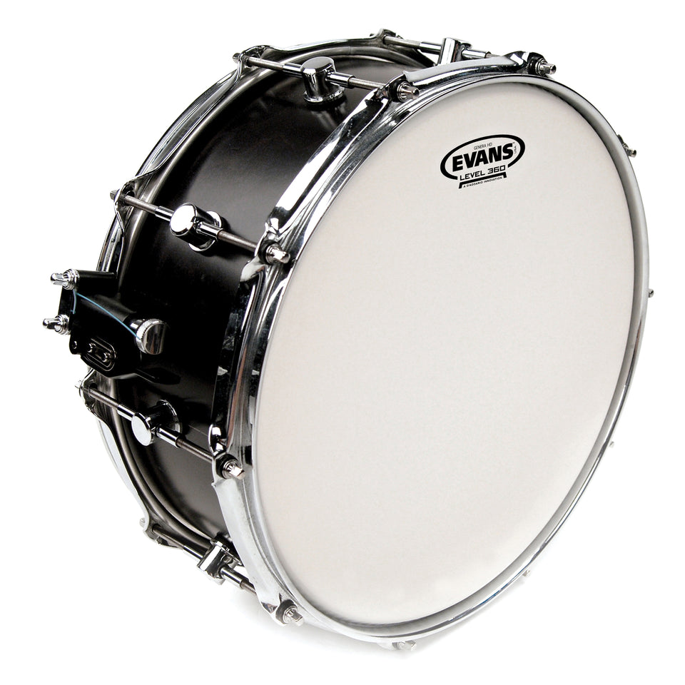 "Evans 12"" Genera HD Drum Head"