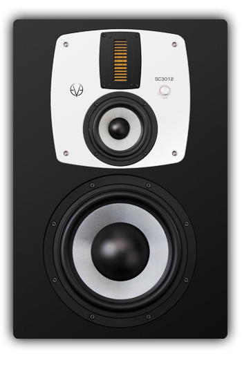"EVE Audio SC3012 3-Way 12"" Active Monitor"