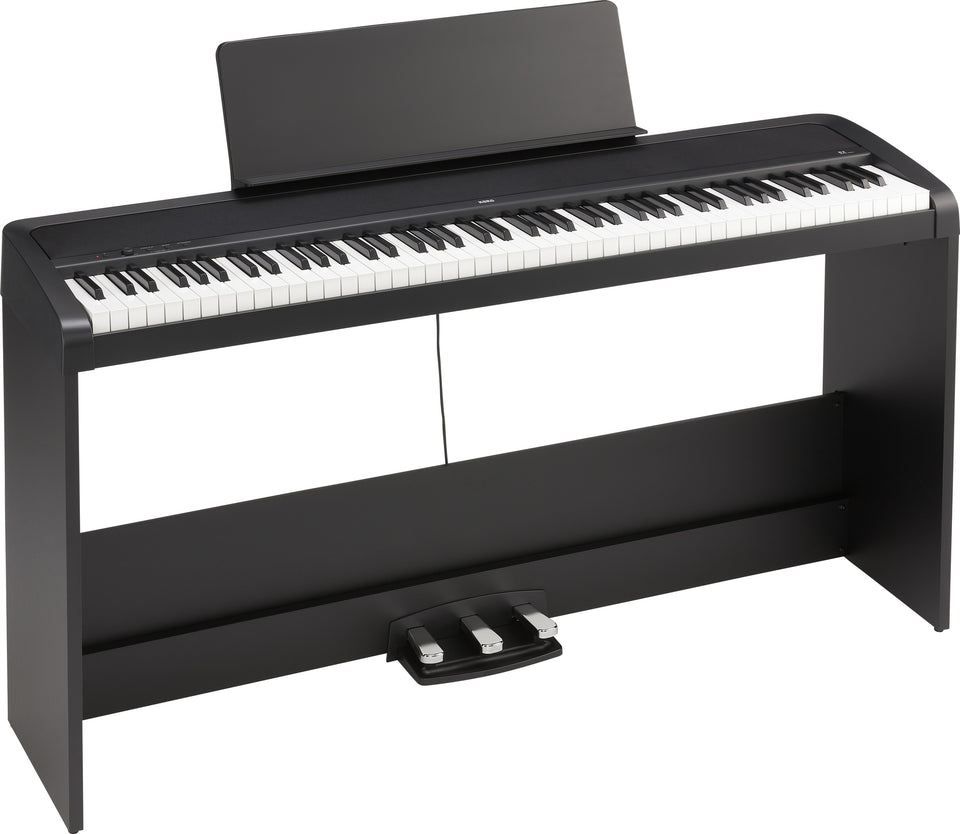 Korg B2SP 88-Key Digital Keyboard w/Stand
