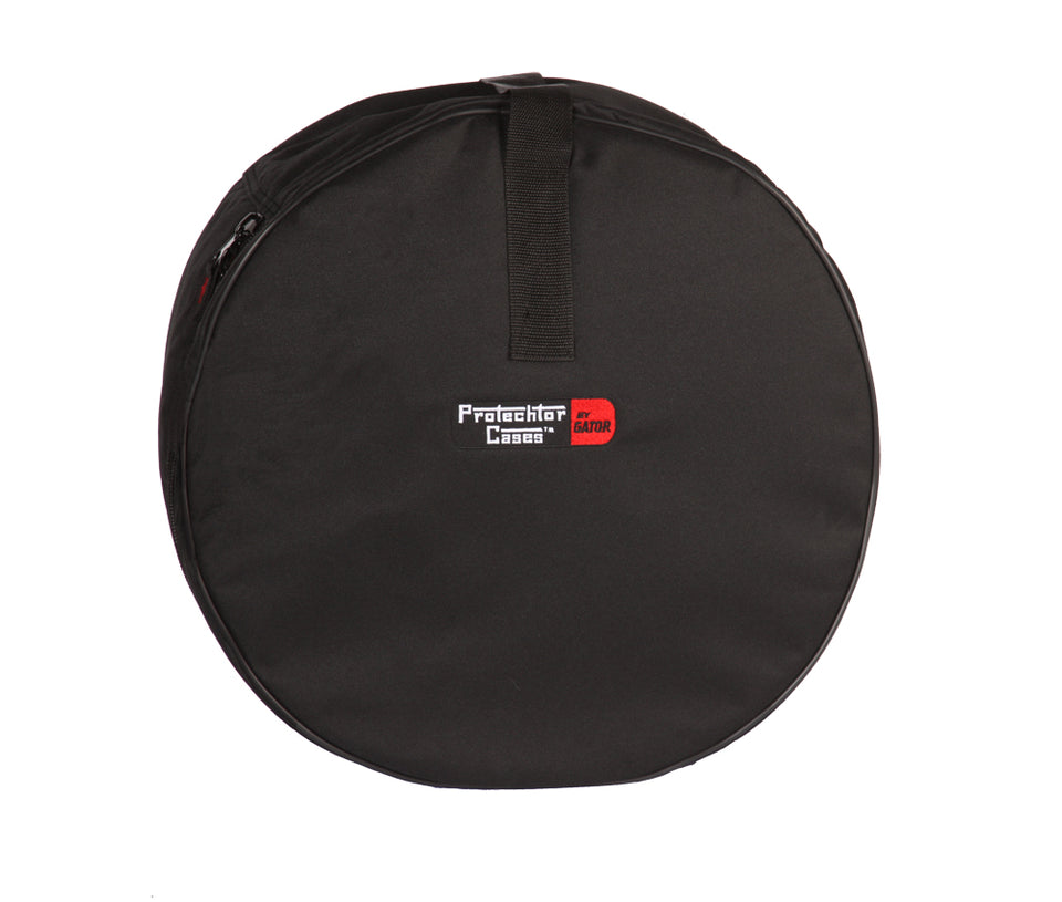 "Gator GP-1305.5SD Standard Series Padded Snare Bag; 13""X5.5"""