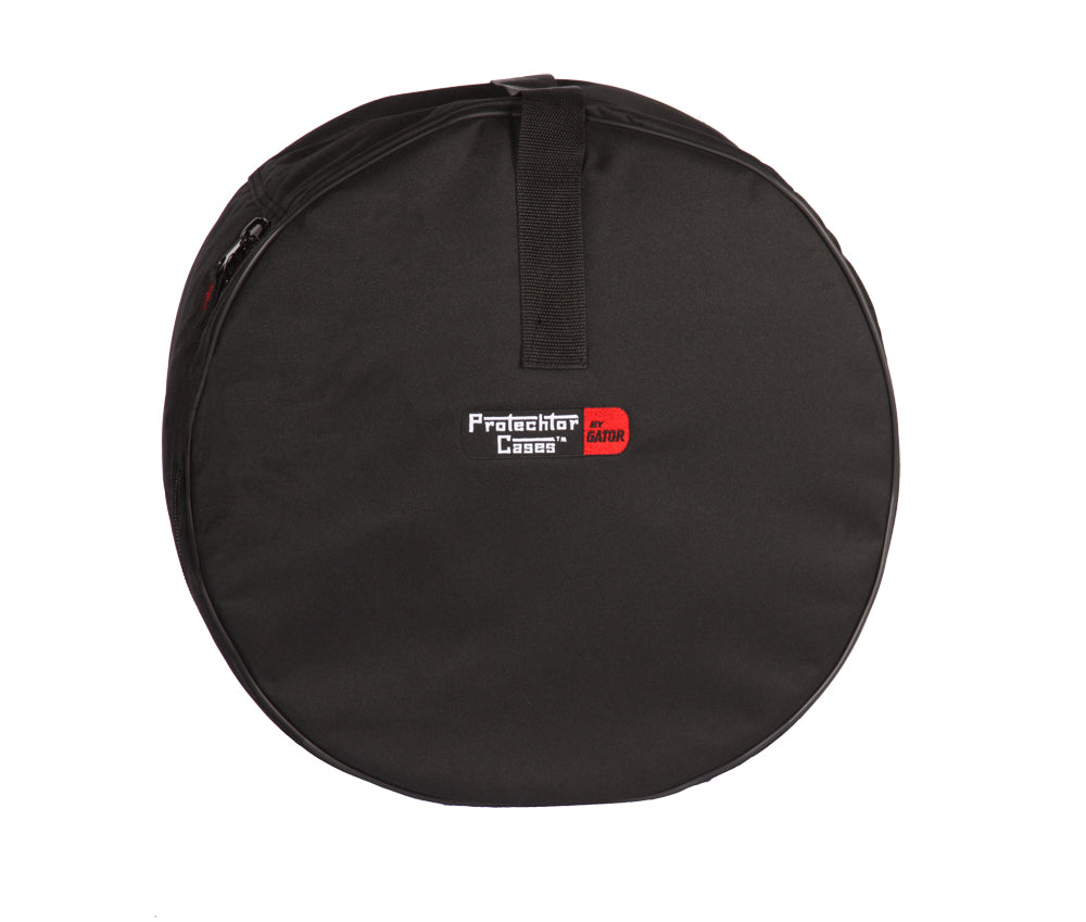 "Gator GP-1405.5SD Standard Series Padded Snare Bag; 14""X5.5"""