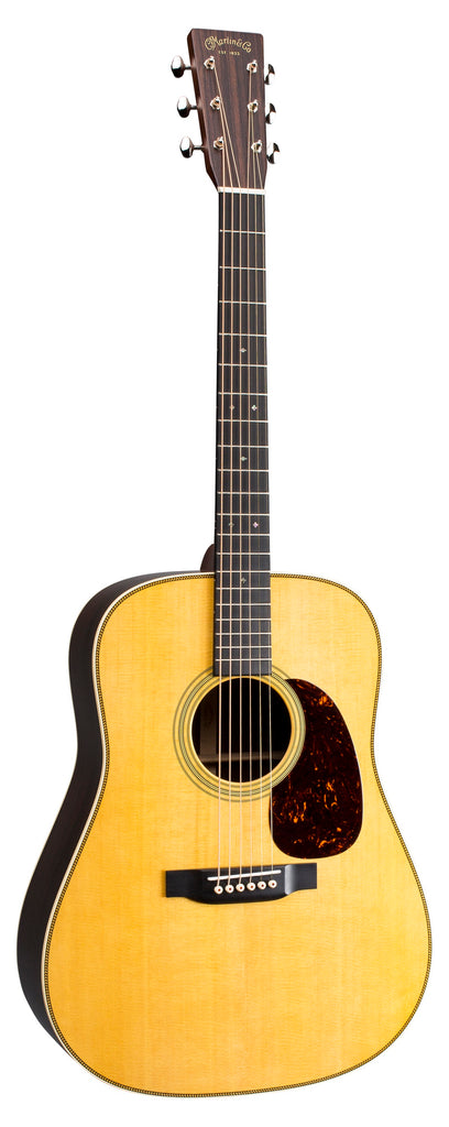 Martin HD-28 (2018) Dreadnought Acoustic Guitar