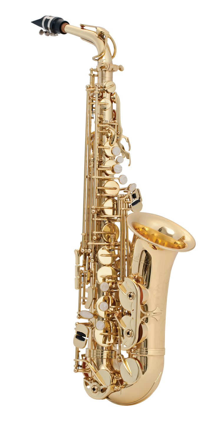Prelude AS711 Student E-Flat Alto Saxophone Outfit