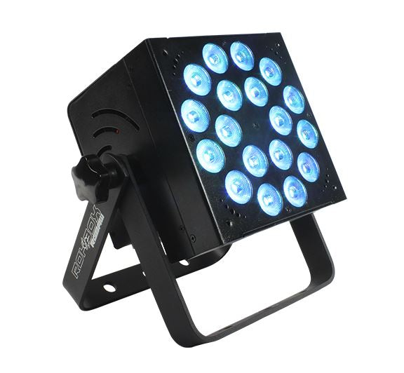 Blizzard ROKBOX 5 RGBAW LED Wash Fixture