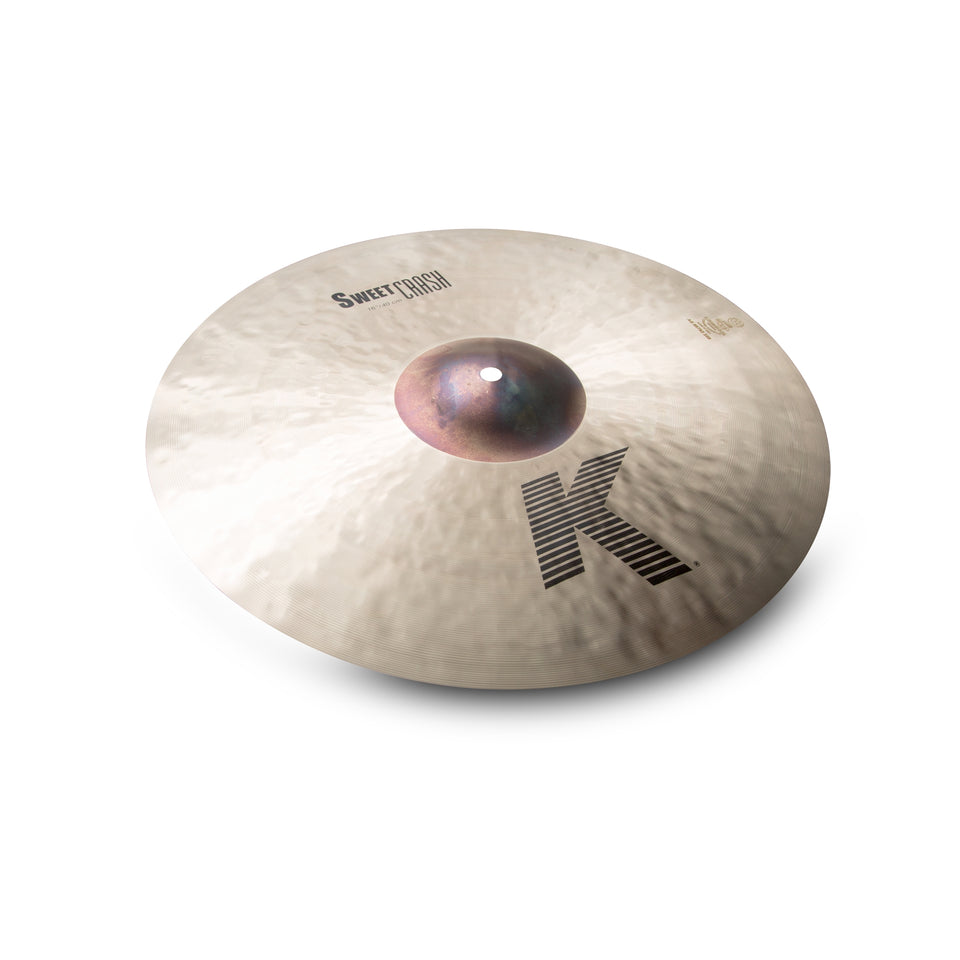 Zildjian K Sweet Crash Cymbal