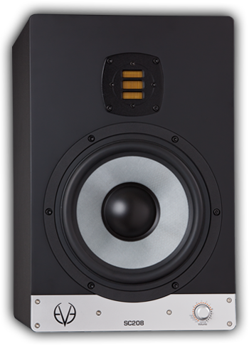 "EVE Audio SC208 2-Way 8"" Active Studio Monitor"