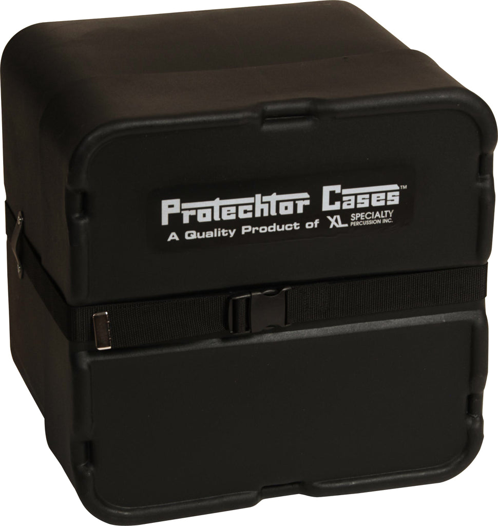 Gator Cases GP-PC219 Classic Series Marching Snare Drum Case Large