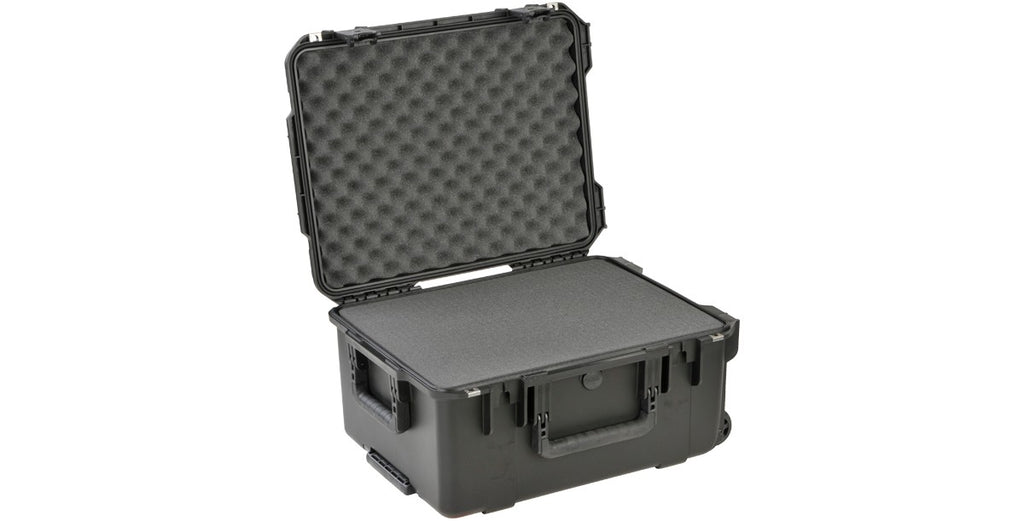 SKB iSeries 2015-10 Waterproof Utility Case With Cubed Foam