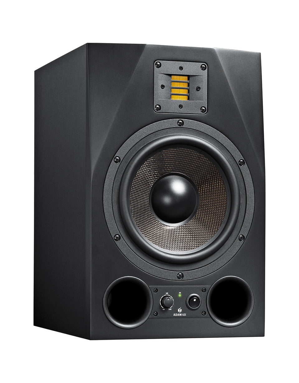 Adam Audio A8X Near/Midfield Studio Monitor